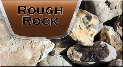 rough rock